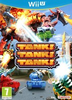 Tank ! Tank ! Tank !