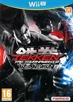 Tekken Tag Tournament 2 : Wii U Edition