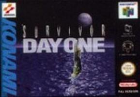 Survivor : Day One