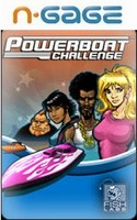 Powerboat Challenge