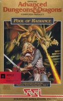 Advanced Dungeons & Dragons : Pool of Radiance