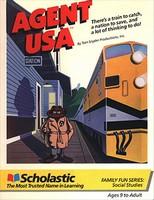 Agent USA