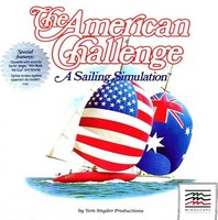 The American Challenge : A Sailing Simulation