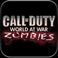 Call of Duty : World at War Zombies for iPad
