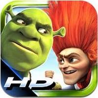 Shrek 4, Il Était Une Fin : Le Jeu HD