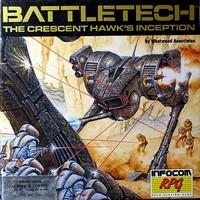 BattleTech : The Crescent Hawk's Inception