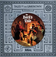 The Bard's Tale I : Tales of the Unknown
