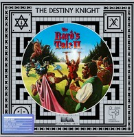 The Bard's Tale II : The Destiny Knight