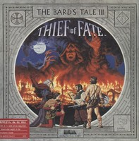The Bard's Tale III : The Thief of Fate
