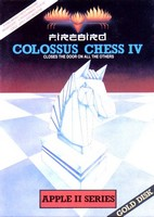 Colossus Chess IV