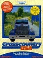 Crosscountry USA
