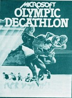 Olympic Decathlon