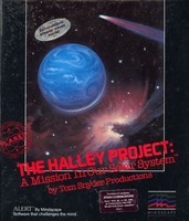 The Halley Project