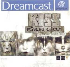 KISS : Psycho Circus - The Nightmare Child