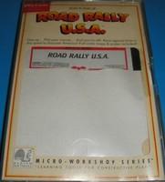 Road Rally U.S.A.