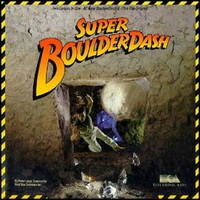 Super Boulderdash