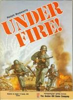 Under Fire !