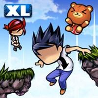 Cliffed XL