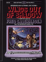 Wings Out of Shadow