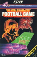 The World's Greatest Football Game
