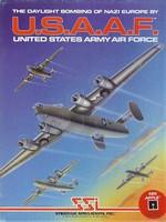 U.S.A.A.F. : United States Army Air Force