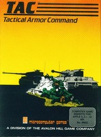 Tactical Armor Command