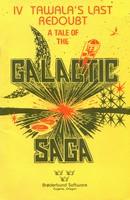 Galactic Saga IV : Tawala's Last Redoubt