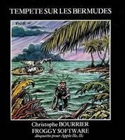 Tempête sur les Bermudes