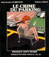 Le Crime du Parking