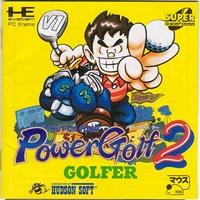 Power Golf 2 : Golfer
