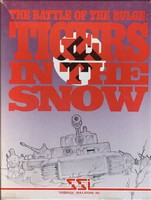 The Battle of the Bulge : Tigers in the Snow