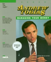 Andrew Tobia$ Managing Your Money