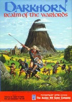 Darkhorn : Realm of the Warlords