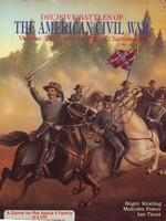 Decisive Battles of the American Civil War, Vol.2