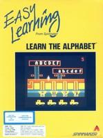 Easy Learning : Learn the Alphabet