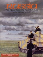 Russia : The Great War in the East 1941-1945
