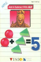 Add and Subtract With Alf