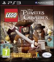LEGO : Pirate des Caraïbes - Le Jeu Vidéo