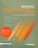Bank Street Writer Plus