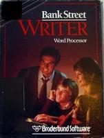 Bank Street Writer