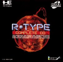 R-Type : Complete CD