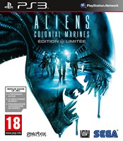 Aliens : Colonial Marines Edition Limitée