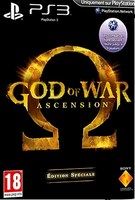 God of War : Ascension Edition Spéciale