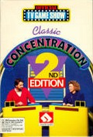 Classic Concentration 2nd Edition