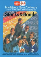 Computer Stocks & Bonds