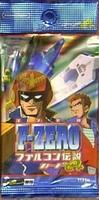 F-Zero : Falcon Densetsu-e