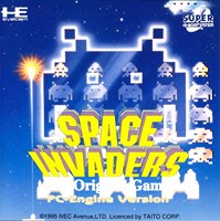 Space Invaders : The Original Game