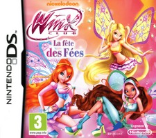 Winx Club : La Fête des Fées