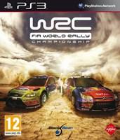 WRC : World Rally Championship