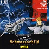 Super Schwarzschild
